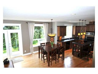 """Photo 2: 11786 237A Street in Maple Ridge: Cottonwood MR House for sale in """"ROCKWELL PARK"""" : MLS®# V828849"""