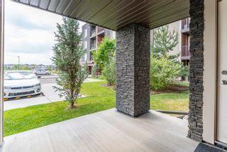 Photo 33: 118 5370 CHAPPELLE Road in Edmonton: Zone 55 Condo for sale : MLS®# E4254585