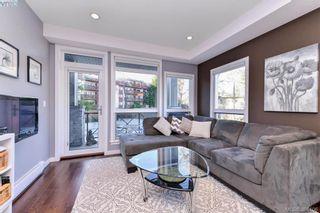 Photo 5: 302 924 Esquimalt Rd in VICTORIA: Es Old Esquimalt Condo for sale (Esquimalt)  : MLS®# 775876