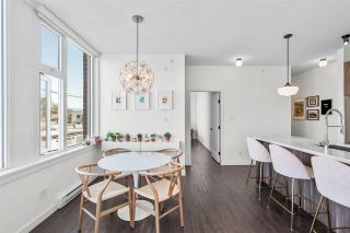 """Photo 12: 219 311 E 6TH Avenue in Vancouver: Mount Pleasant VE Condo for sale in """"The Wohlsein"""" (Vancouver East)  : MLS®# R2573276"""