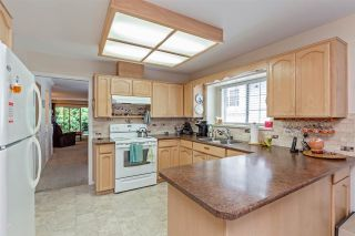 """Photo 10: 13 2988 HORN Street in Abbotsford: Central Abbotsford Townhouse for sale in """"Creekside Park"""" : MLS®# R2583672"""
