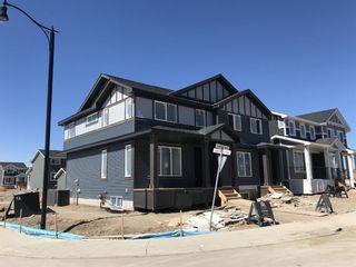 Photo 4: 3 Sundown Manor: Cochrane Semi Detached for sale : MLS®# A1089709