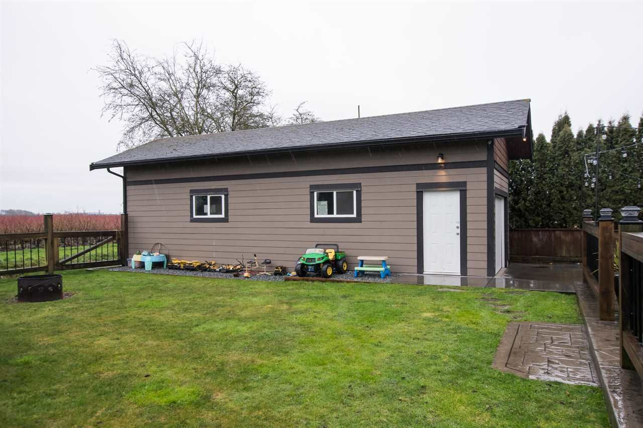 Photo 30: Photos: 6742 LADNER TRUNK Road in Delta: Holly House for sale (Ladner)  : MLS®# R2536007