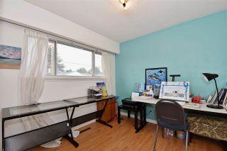 Photo 11: 3323 NAPIER Street in Vancouver: Renfrew VE House for sale (Vancouver East)  : MLS®# R2109951