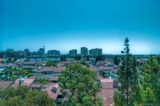 Photo 2: LA JOLLA Condo for sale : 1 bedrooms : 3890 Nobel Dr #701 in San Diego