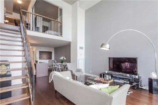 Photo 11: 5 Hanna Ave Unit #445 in Toronto: Niagara Condo for sale (Toronto C01)  : MLS®# C3551113
