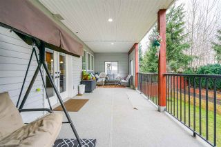 """Photo 39: 18888 53A Avenue in Surrey: Cloverdale BC House for sale in """"Cloverdale """"Hilltop"""""""" (Cloverdale)  : MLS®# R2535179"""