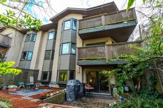 "Photo 19: 103 1935 W 1ST Avenue in Vancouver: Kitsilano Condo for sale in ""KINGSTON GARDENS"" (Vancouver West)  : MLS®# R2249409"