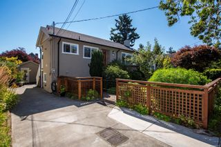 Photo 2: 129 MOSS St in : Vi Fairfield West House for sale (Victoria)  : MLS®# 883349
