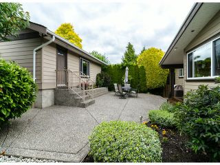 Photo 15: 15277 COLUMBIA Avenue: White Rock House for sale (South Surrey White Rock)  : MLS®# F1322923