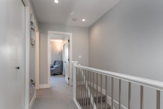 """Photo 15: 108 3525 CHANDLER Street in Coquitlam: Burke Mountain Townhouse for sale in """"WHISPER"""" : MLS®# R2409580"""