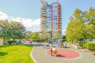 """Photo 33: 805 980 COOPERAGE Way in Vancouver: Yaletown Condo for sale in """"COOPERS POINTE by Concord Pacific"""" (Vancouver West)  : MLS®# R2614161"""