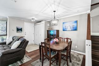 """Photo 17: 9 1027 LYNN VALLEY Road in North Vancouver: Lynn Valley Townhouse for sale in """"RIVER ROCK"""" : MLS®# R2621283"""