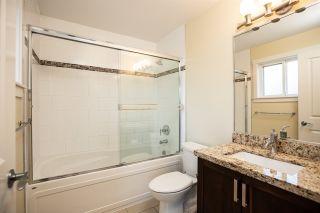 "Photo 13: 9 9699 SILLS Avenue in Richmond: McLennan North Townhouse for sale in ""KINSBRIDGE"" : MLS®# R2326507"