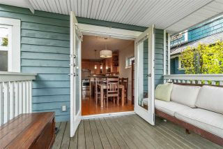Photo 10: 2 355 W 15TH Avenue in Vancouver: Mount Pleasant VW Townhouse for sale (Vancouver West)  : MLS®# R2574340