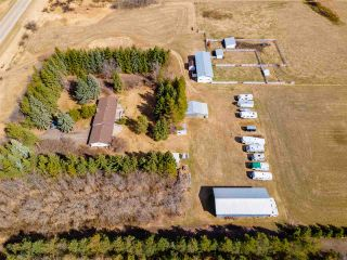 Photo 40: 21557 WYE Road: Rural Strathcona County House for sale : MLS®# E4256724