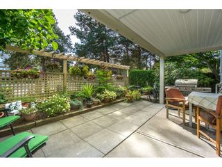 """Photo 18: 102 20433 53 Avenue in Langley: Langley City Condo for sale in """"COUNTRYSIDE ESTATES III"""" : MLS®# R2103607"""