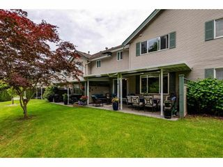 """Photo 31: 26 46360 VALLEYVIEW Road in Chilliwack: Promontory Townhouse for sale in """"Apple Creek"""" (Sardis)  : MLS®# R2587455"""
