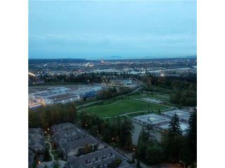 Photo 13: # 2401 6888 STATION HILL DR in Burnaby: South Slope Condo for sale (Burnaby South)  : MLS®# V1090475