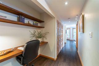 """Photo 22: 301 1510 W 1ST Avenue in Vancouver: False Creek Condo for sale in """"Mariner Walk"""" (Vancouver West)  : MLS®# R2589814"""