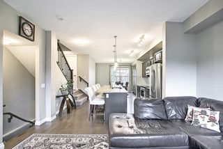 Photo 17: 81 Sage Meadow Terrace NW in Calgary: Sage Hill Row/Townhouse for sale : MLS®# A1140249