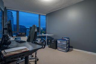 "Photo 10: 1406 400 CAPILANO Road in Port Moody: Port Moody Centre Condo for sale in ""ARIA II"" : MLS®# R2384132"