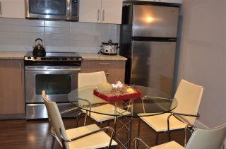 Photo 7: 410 55 EIGHTH Avenue in New Westminster: GlenBrooke North Condo for sale : MLS®# R2215008