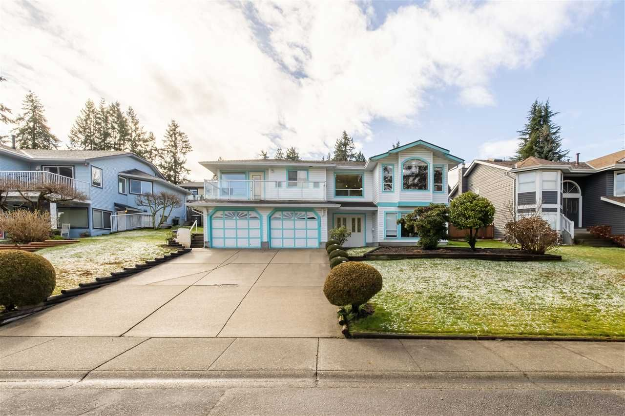 Main Photo: 11830 99A Avenue in Surrey: Royal Heights House for sale (North Surrey)  : MLS®# R2543980