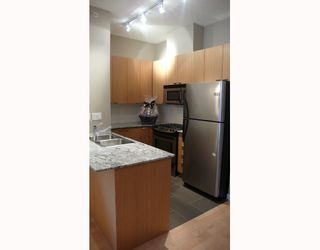 """Photo 2: 303 39 6TH Street in New Westminster: Downtown NW Condo for sale in """"QUANTUM"""" : MLS®# V781077"""