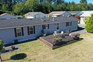 Photo 17: 86 6127 Denver Way in : Na Pleasant Valley Manufactured Home for sale (Nanaimo)  : MLS®# 854729