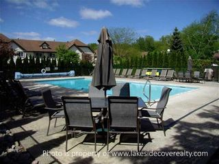Photo 8: 53 11 Laguna Parkway in Ramara: Brechin Condo for sale : MLS®# X3164247