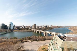 Photo 38: 804 505 12th Street East in Saskatoon: Nutana Residential for sale : MLS®# SK870129