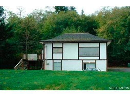 Main Photo: 1676 Whiffin Spit Rd in SOOKE: Sk Whiffin Spit House for sale (Sooke)  : MLS®# 287086