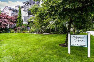 "Photo 20: 305 19121 FORD Road in Pitt Meadows: Central Meadows Condo for sale in ""Edgeford Manor"" : MLS®# R2288007"