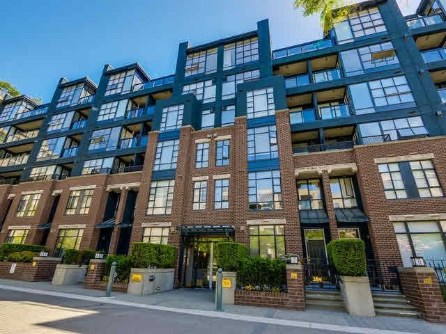 FEATURED LISTING: 506 - 2268 REDBUD Lane Vancouver