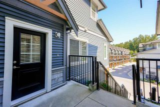 """Photo 26: 17 22810 113 Avenue in Maple Ridge: East Central Townhouse for sale in """"RUXTON VILLAGE"""" : MLS®# R2588632"""