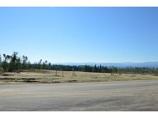 "Photo 2: LOT 17 BELL Place in Mackenzie: Mackenzie -Town Land for sale in ""BELL PLACE"" (Mackenzie (Zone 69))  : MLS®# N227310"