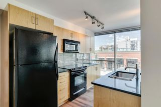 Photo 9: 209 188 15 Avenue SW in Calgary: Beltline Apartment for sale : MLS®# A1119413