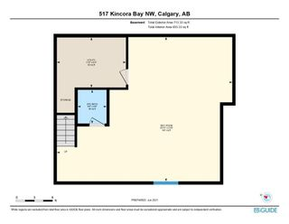 Photo 45: 517 Kincora Bay NW in Calgary: Kincora Detached for sale : MLS®# A1124764