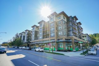 """Photo 30: 313 2525 CLARKE Street in Port Moody: Port Moody Centre Condo for sale in """"THE STRAND"""" : MLS®# R2614957"""