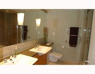 """Photo 6: 1904 1233 CORDOVA Street in Vancouver: Coal Harbour Condo for sale in """"CARINA"""" (Vancouver West)  : MLS®# V781419"""