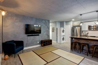 Photo 6: 101 1027 Cameron Avenue SW in Calgary: Lower Mount Royal Apartment for sale : MLS®# A1062021