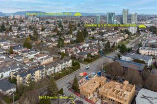 """Photo 39: 8645 FREMLIN Street in Vancouver: Marpole House for sale in """"Tundra"""" (Vancouver West)  : MLS®# R2581264"""