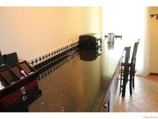 Photo 8: 87 Evenwood Crescent in WINNIPEG: Charleswood Residential for sale (South Winnipeg)  : MLS®# 1516705