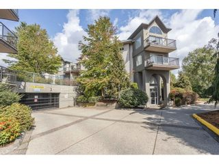 """Photo 21: 308 32725 GEORGE FERGUSON Way in Abbotsford: Abbotsford West Condo for sale in """"Uptown"""" : MLS®# R2611320"""