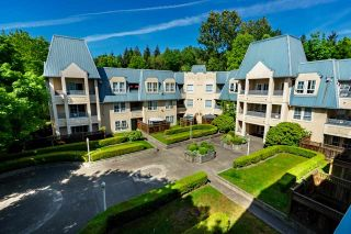 """Photo 18: 304 295 SCHOOLHOUSE Street in Coquitlam: Maillardville Condo for sale in """"CHATEAU ROYALE"""" : MLS®# R2596238"""