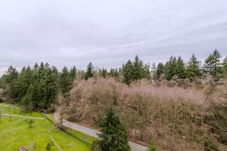 "Photo 14: 801 6837 STATION HILL Drive in Burnaby: South Slope Condo for sale in ""Claridges"" (Burnaby South)  : MLS®# R2239068"