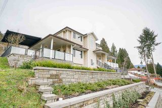 Photo 1: R2544755 - 2925 WICKHAM DR, COQUITLAM HOUSE
