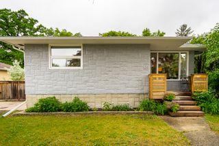 Photo 2: 131 Bank Avenue in Winnipeg: St Vital House for sale (2D)  : MLS®# 202114506