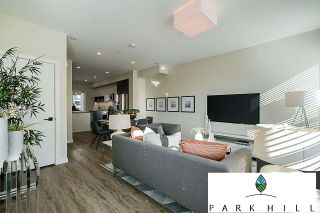 """Photo 9: 21 20087 68 Avenue in Langley: Willoughby Heights Townhouse for sale in """"PARK HILL"""" : MLS®# R2410494"""